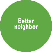 BetterNeighbor