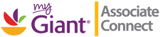 Giant Foods Associate Connect