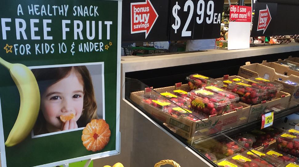 Kidsfruit