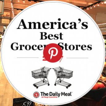 Giant On List Of America's Best Grocery Stores