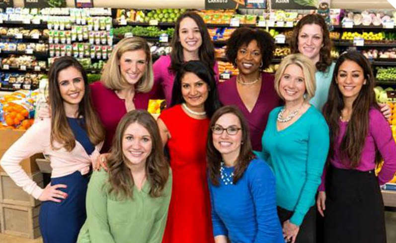 Giant's Nutritionists