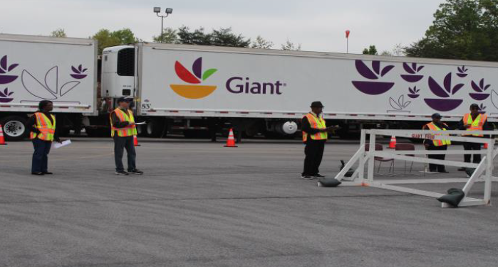 Giant Food Stores Employment Opportunities
