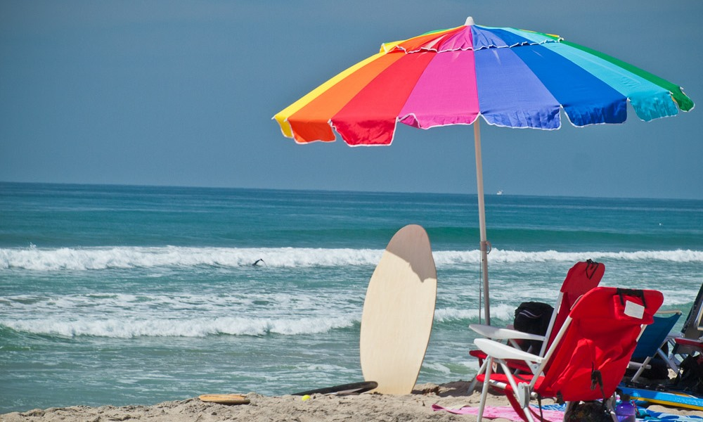 Refer A Beach Store Hire For A Chance To Win