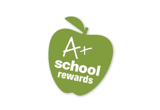 Supporting Schools With A+ School Rewards
