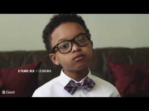 Meet Our Childhood Cancer Ambassadors Noah