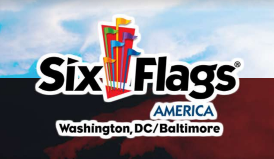 Enjoy A Day Of Fun At Six Flags With Giant