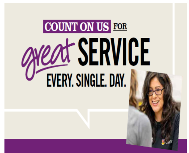 Bringing Great Service Promises To Life!