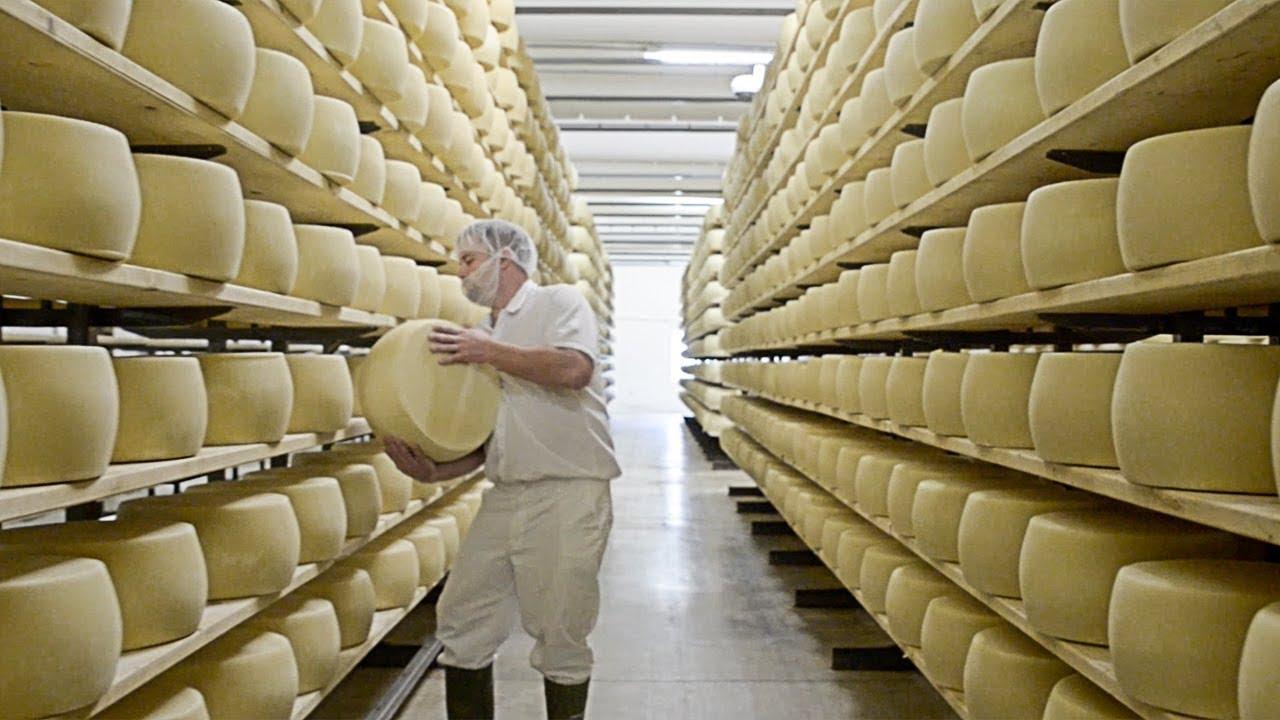 Fresh Stories: Belgioioso Fresh Italian Style Cheeses