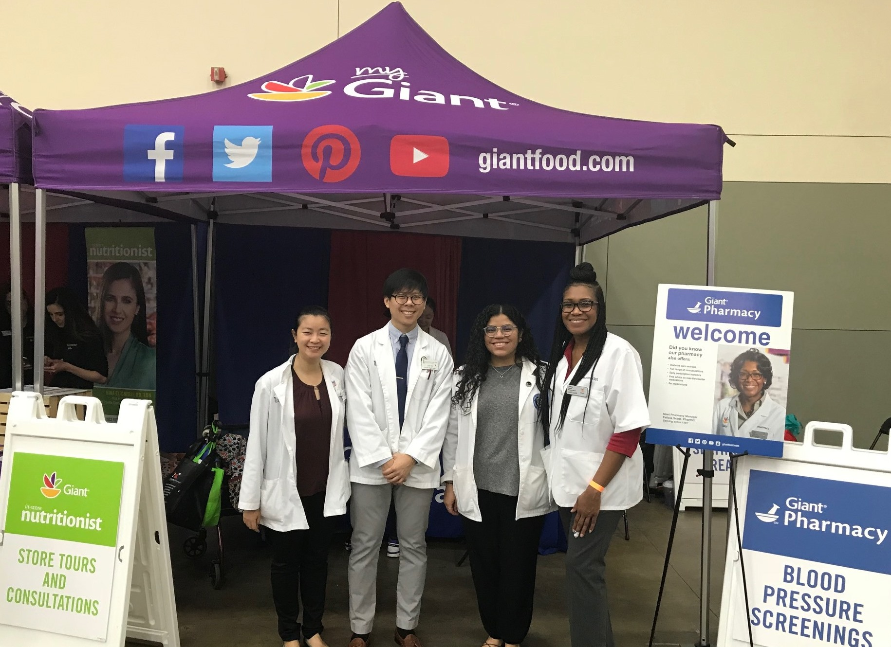 "Focus On Health And Wellness – ""B'More Healthy"" Expo"