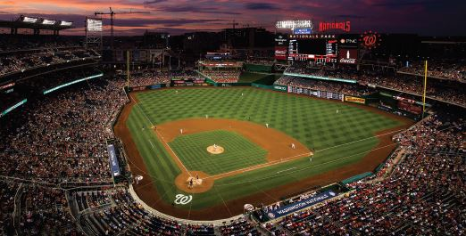 Celebrate Independence Day With Great Discounts To The Washington Nationals