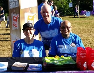 Giant Food Is Walking To End Alzheimer's